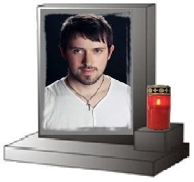 Pomník Roberta Večeři